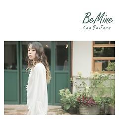 Be Mine (Single)