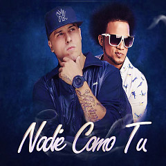 Nadie Como Tu (Single) - El Alfa, Nicky Jam