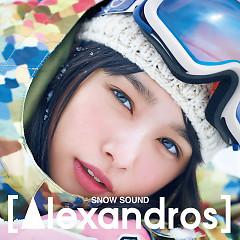 Snow Sound / Ima Made Kimi ga Naitabun Torimodoso - [Alexandros]