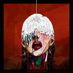Paint Your Angry Face (Single) - TSLW