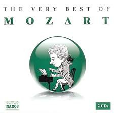 The Very Best Of Mozart CD1  - Various Artists