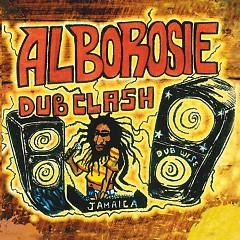 Dub Clash - Alborosie