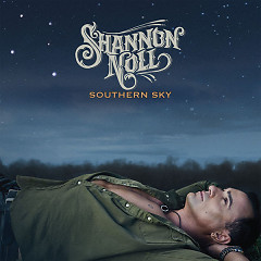 Southern Sky (Single) - Shannon Noll