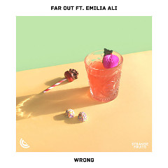 Wrong (Single) - Far Out, Emilia Ali