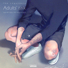 The Legendary Adults' Talk - Ryan