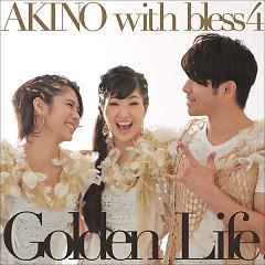Golden Life / OVERNIGHT REVOLUTION