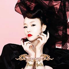 Ava Holic - Lee Jung Hyun