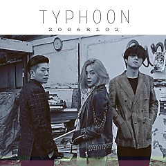 20068102 (Single) - Typhoon