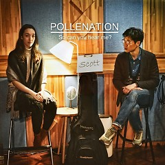 So Can You Hear Me (Single) - Pollenation