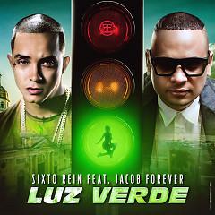 Luz Verde (Single) - Sixto Rein