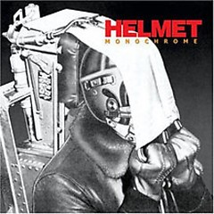 Monochrome - Helmet