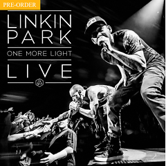 Crawling (One More Light Live) (Single) - Linkin Park