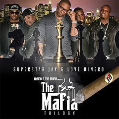 The Mafia Trilogy - Maino,The Mafia