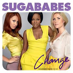 Change - Sugababes