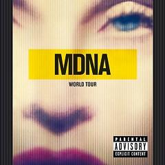MDNA World Tour (Live) (CD1)