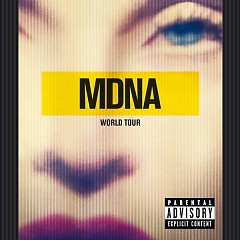 MDNA World Tour (Live) (CD2) - Madonna