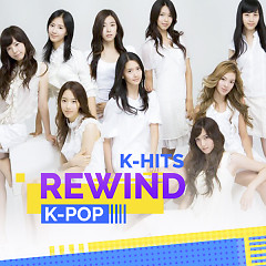 K-Hits Rewind - Various Artists