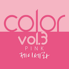 Color Project Vol.3 - J-Cera