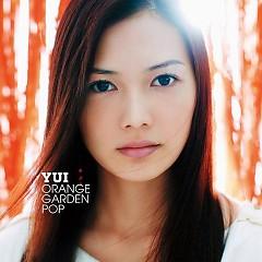 Orange Garden Pop - Yui