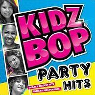 Kidz Bop P@rty Hits