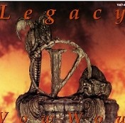 Legacy (CD1)
