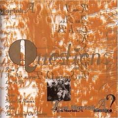 Questions (Reissue 2005) - Ken Morioka