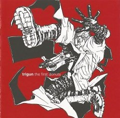 Trigun: The First Donuts