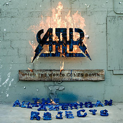 When The World Comes Down (CD2)