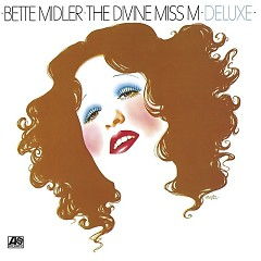 The Divine Miss M (CD2) - Bette Midler
