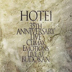 35th anniversary live - Climax emotions - Live at Budokan - CD3 - Tomoyasu Hotei