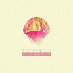My Heart Is Boiling (Single)