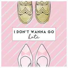 I Don't Wanna Go (Single)