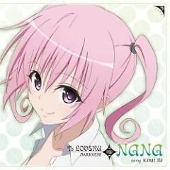NANA Astar Deviluke - Kanae Ito