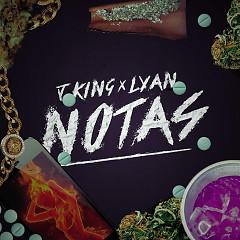 Notas (Single) - J-King, Lyan