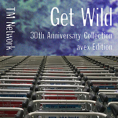 GET WILD 30th Anniversary Collection – avex Edition