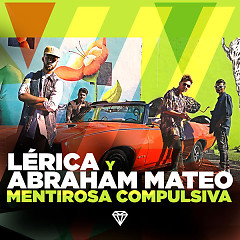 Mentirosa Compulsiva (Single)