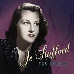 Yes Indeed (CD10) - Jo Stafford