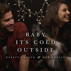 Baby, It's Cold Outside - Single