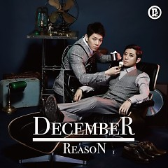 Reason (Mini Album)