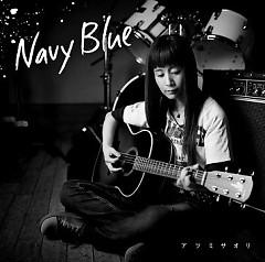 Navy Blue - Saori Atsumi