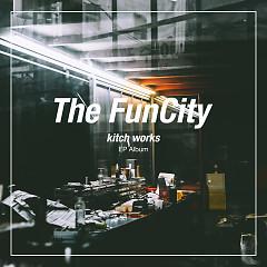 Kitch Works (Mini Album)