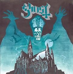 Opus Eponymous - Ghost