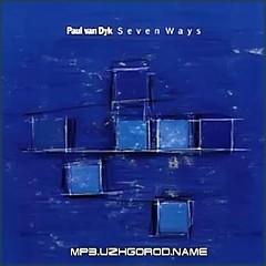 Seven Ways (CD1)