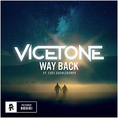 Way Back (Single)