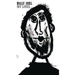 My Lives (CD4) - Billy Joel