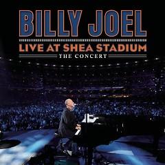 Live At Shea Stadium (CD1) - Billy Joel