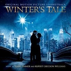 Winter's Tale OST - Hans Zimmer,Rupert Gregson-Williams