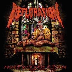 Abused With Gods Blessing - Defloration