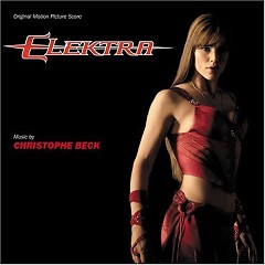 Elektra (Score) (P.1)