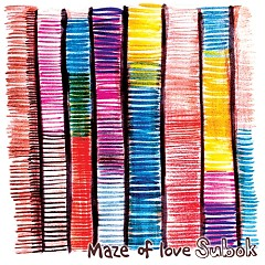 Maze Of Love (Single) - Subok